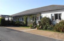 Detached Bungalow for sale in Ballard Estate, Swanage