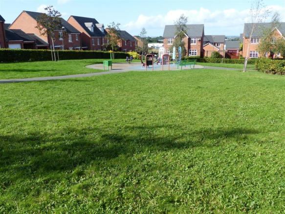 ADJACENT PLAY AREA