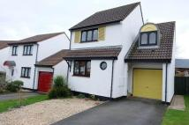 3 bed Detached home in Bramble Walk, Roundswell