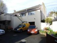 3 bed Town House in Horne Road, Ilfracombe