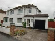 4 bed semi detached home in Dracaena Avenue...