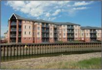 Apartment in Mills Way, Barnstaple