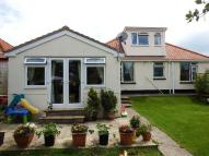 4 bedroom Detached Bungalow for sale in Sticklepath, Barnstaple