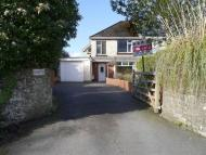 3 bed semi detached home for sale in Old Sticklepath Hill...