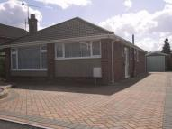 Detached Bungalow for sale in Watts Road, FARNBOROUGH...