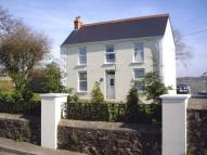 Detached house for sale in Front Street, Rosemarket...