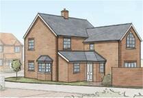 4 bedroom new property in Aspley Guise...