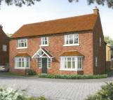 new home for sale in South Milton Keynes...