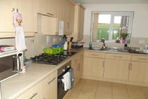 Flat in Windle Court, Treeton