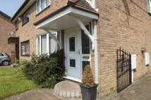 semi detached property in Bramley Grange Way...