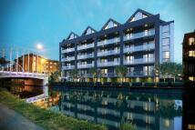 new Flat in Drayton Wharf...
