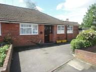 3 bedroom Detached Bungalow in Cambridge Close...