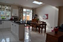 4 bed semi detached property in Dellfield Crescent...