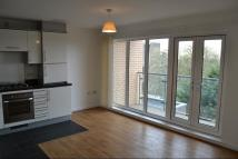 Flat to rent in Northolt Road...