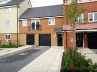 1 bed new property to rent in Monarch Drive, Hayes...