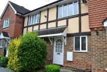 Ivybridge Close Terraced property to rent