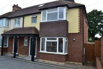4 bedroom new property in Harvey Road, Hillingdon...