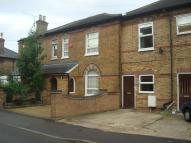 1 bedroom Terraced home to rent in New Road, Hillingdon...