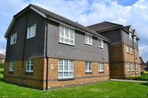 Flat to rent in Rutherford Close...