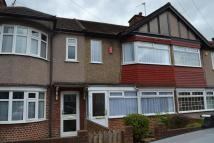 2 bedroom semi detached house to rent in Chelston Road...