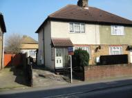 semi detached house in Chippendale Waye...