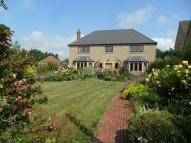 5 bed Detached property for sale in Main Street Hemington:...