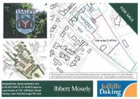 property for sale in Askews Lane: Yaxley