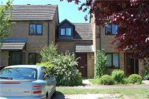 1 bedroom Terraced property to rent in Mercury Court, Bampton...