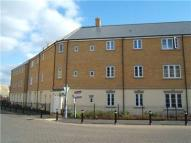 Flat to rent in Harvest Way, Witney, Oxon