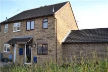 End of Terrace property in Thorney Leys, WITNEY...