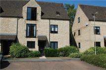 Flat to rent in Beechgate, Witney, Oxon