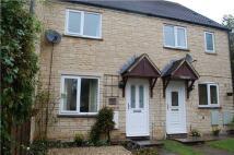 2 bedroom Terraced house in Eton Close, WITNEY...