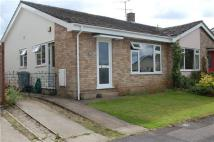 2 bedroom Semi-Detached Bungalow to rent in Wychwood Close...