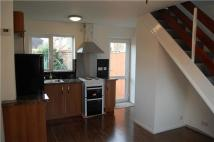 1 bedroom End of Terrace home to rent in Burwell Meadow, Witney...