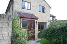 Detached house in Thorney Leys, WITNEY...