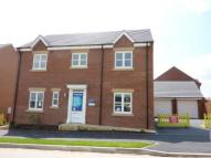 new home in Seagrave Road, Sileby...
