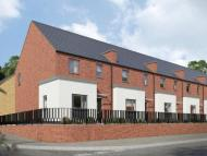 3 bed new development for sale in Riverside, Ross Walk...