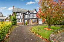home for sale in Loughborough Road...