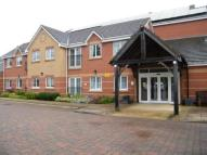 1 bedroom Retirement Property in Watermead Court...