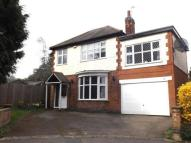 3 bedroom Detached house for sale in Clarke Grove, Birstall...