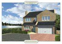 new home in Plot 3 - The Blackthorn...