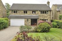 Detached property for sale in Station Lane, Birkenshaw...