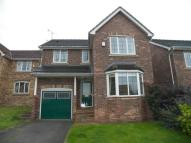 4 bedroom Detached house in Clark Spring Rise...