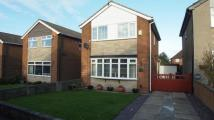 3 bedroom Detached home in Bruntcliffe Drive...