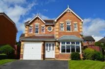 Detached house for sale in Lister Walk, Morley...