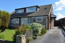 3 bedroom semi detached home in Highfield Drive...