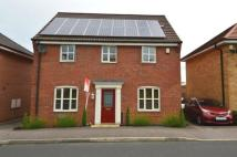 4 bed Detached home in Meadow Side Road...