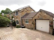 4 bed Detached home for sale in Fieldhead Lodge...
