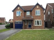 4 bedroom Detached home for sale in Suffield Crescent...