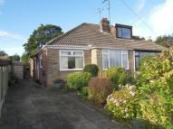 Bungalow in Casson Drive...